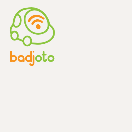 project mobile app Android iOS Ionic Badjoto